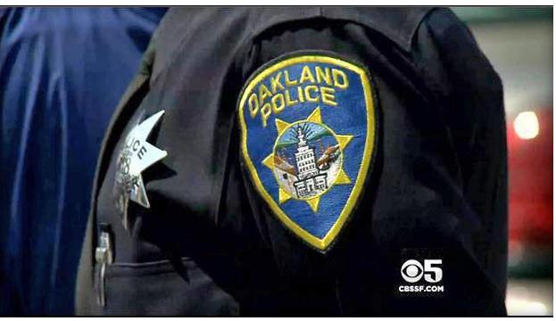 Police Officer Arrested