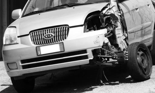 DUI Auto Accident